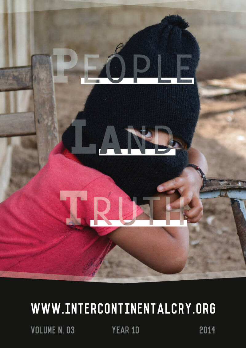People Land Truth 2014