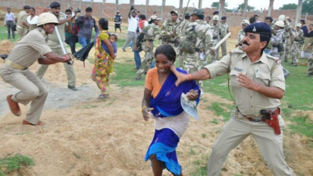 India: Is The Judiciary Biased Against Adivasis?