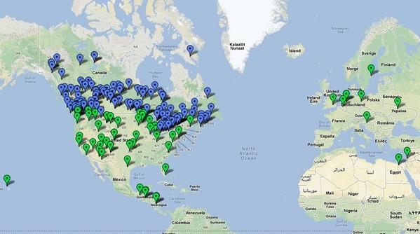 idlenomore map