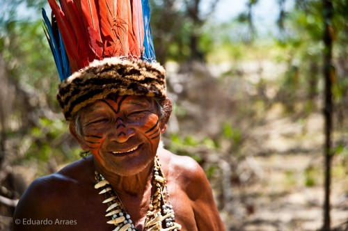 "Policymakers need to value traditional knowledge for what it is. (Photo: ""Eduardo Fonseca Arraes"" on flickr)"
