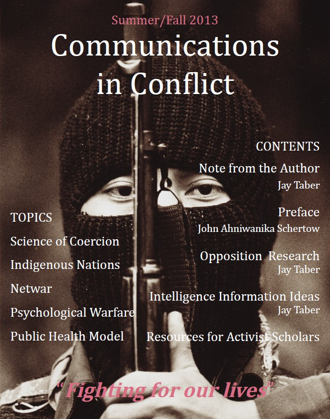 Communications in Conflict