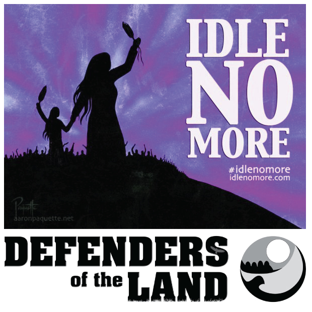 idle no more essays on friendship