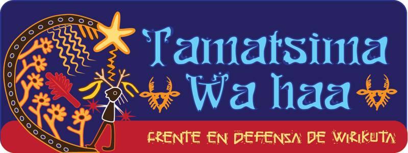 Wirikuta Defense Front
