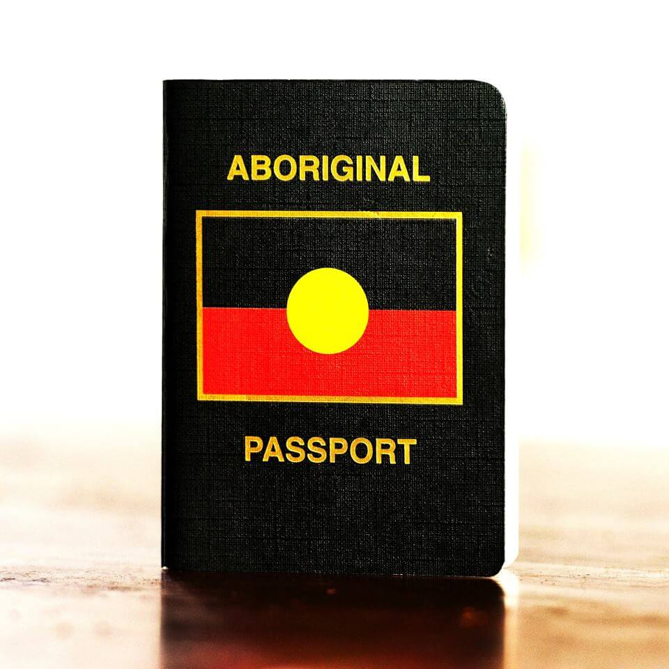 , Canada's rejection of Aboriginal passport an insult of the highest degree