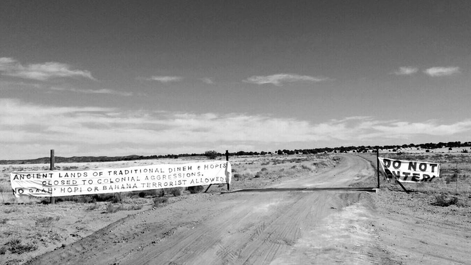 , Black Mesa communities continue stand against mine expansion