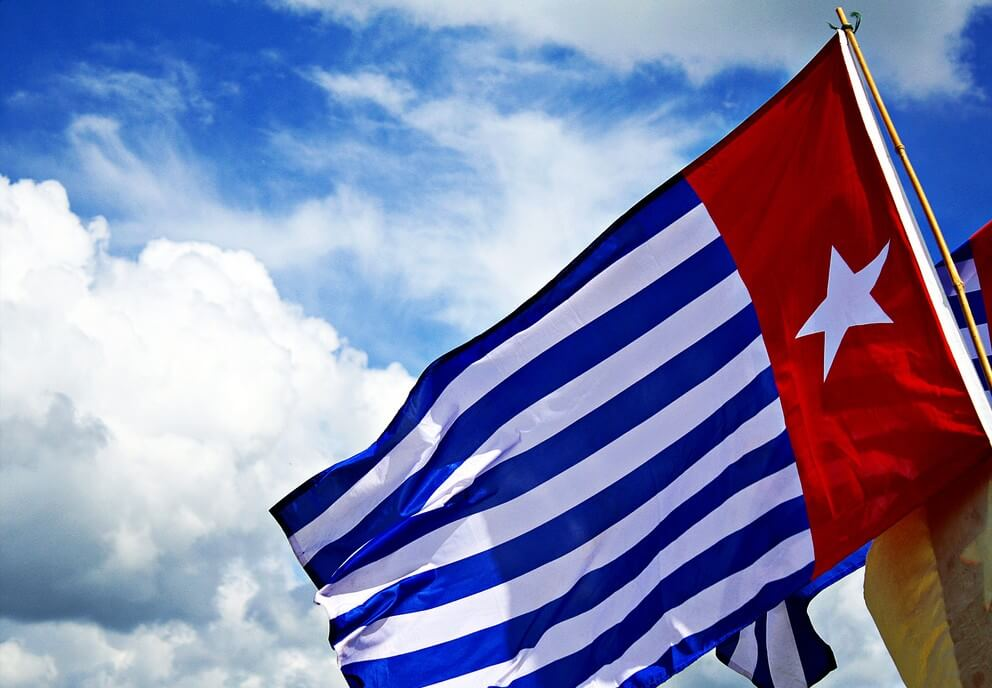 West Papua Wins Observer Status In Melanesian Spearhead Group