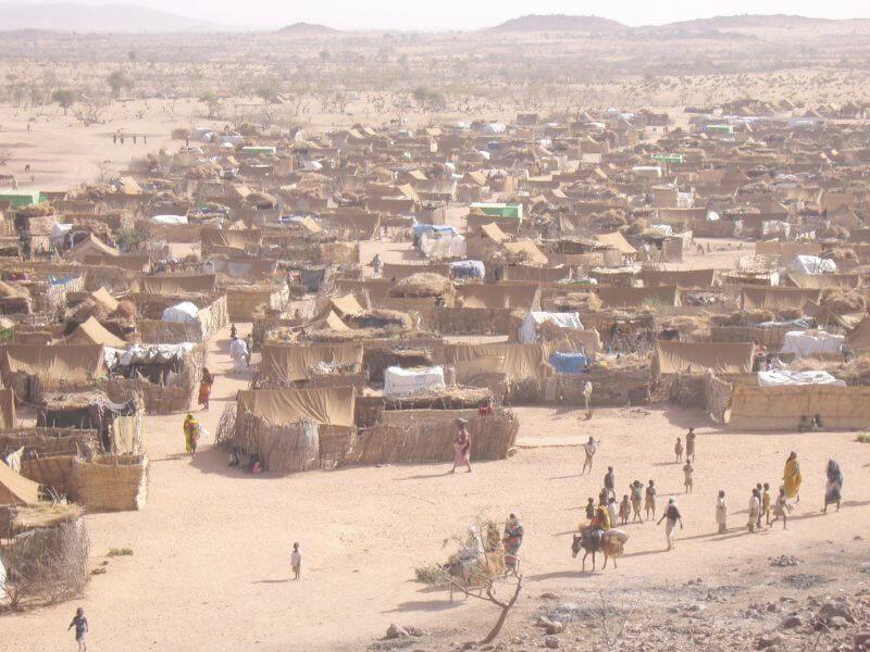 essays on genocide in sudan This article proposes an event structure hypothesis to study the ethnic  dimensions of conflict in darfur, sudan i construct a narrative that describes a  sequen.