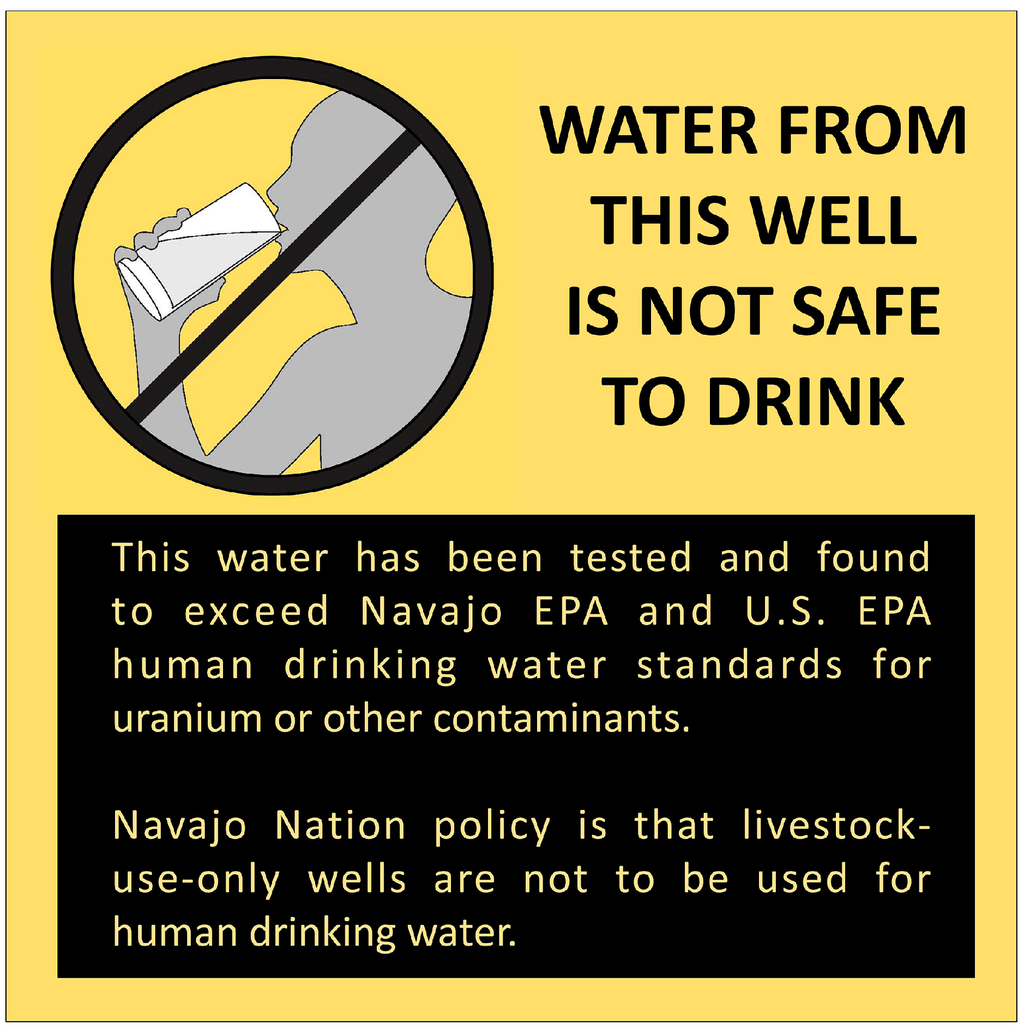 beyond flint michigan mainstreaming the navajo water crisis beyond flint michigan mainstreaming the navajo water crisis intercontinental cry