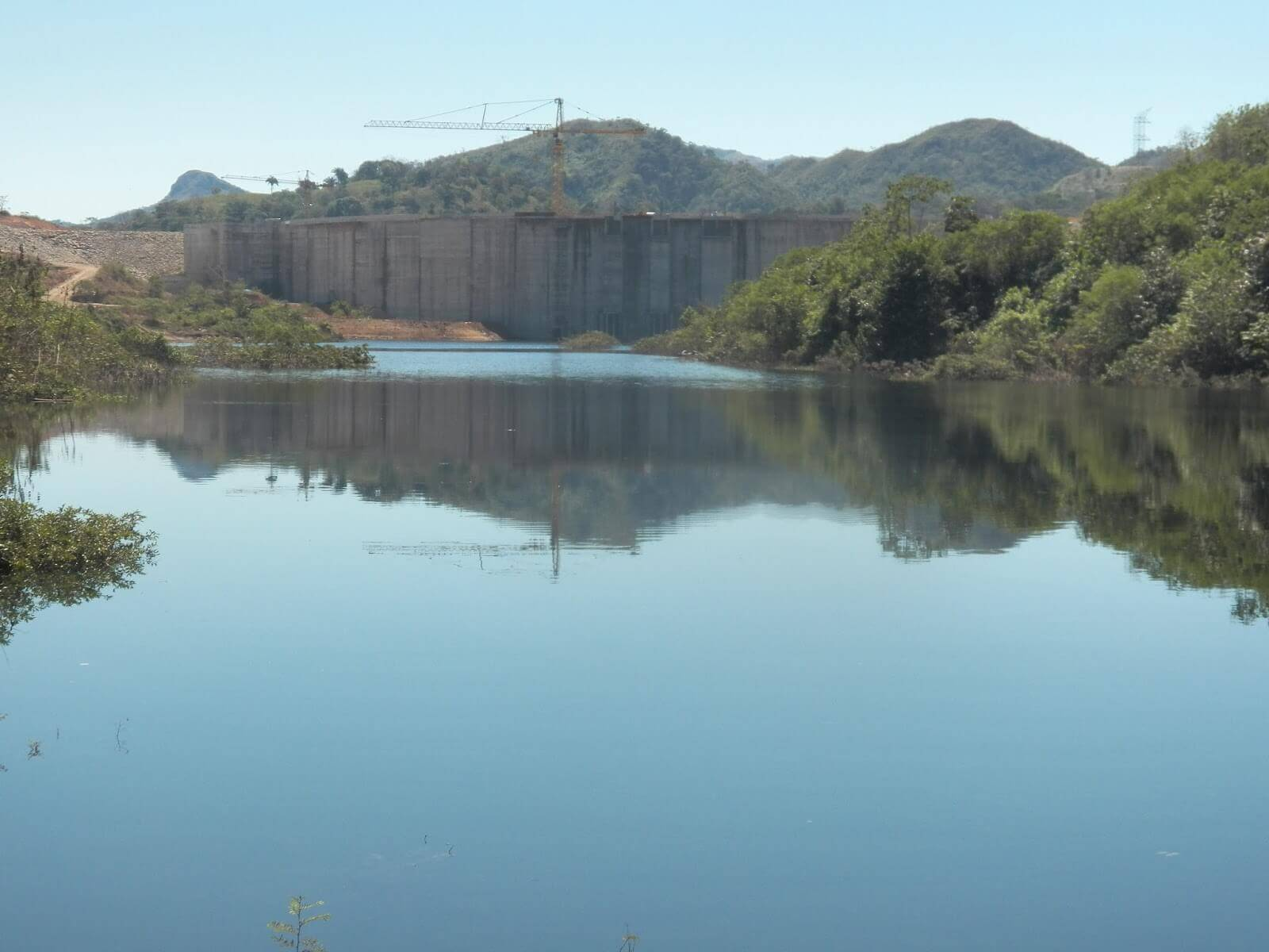 , Flooding begins on UN approved hydro dam as indigenous defenders are forcefully removed