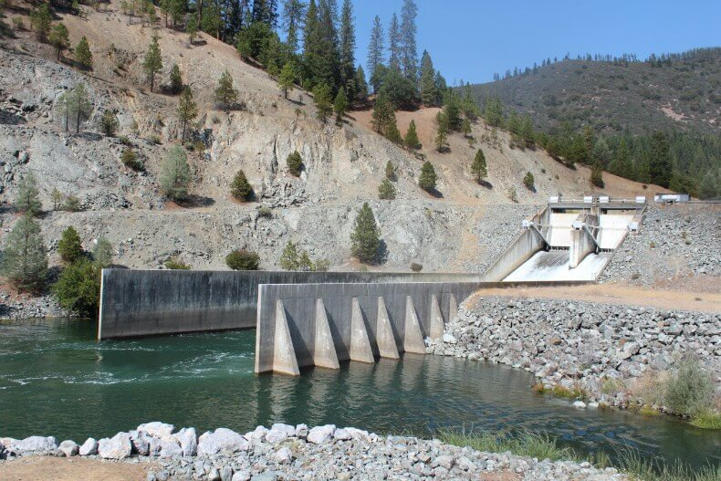 guidelines settlement calculations dams canada