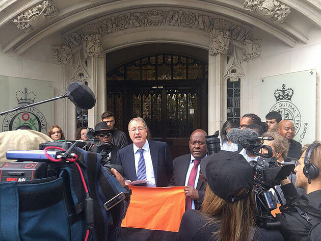 , MRG expresses deep disappointment at latest setback for Chagos Islanders