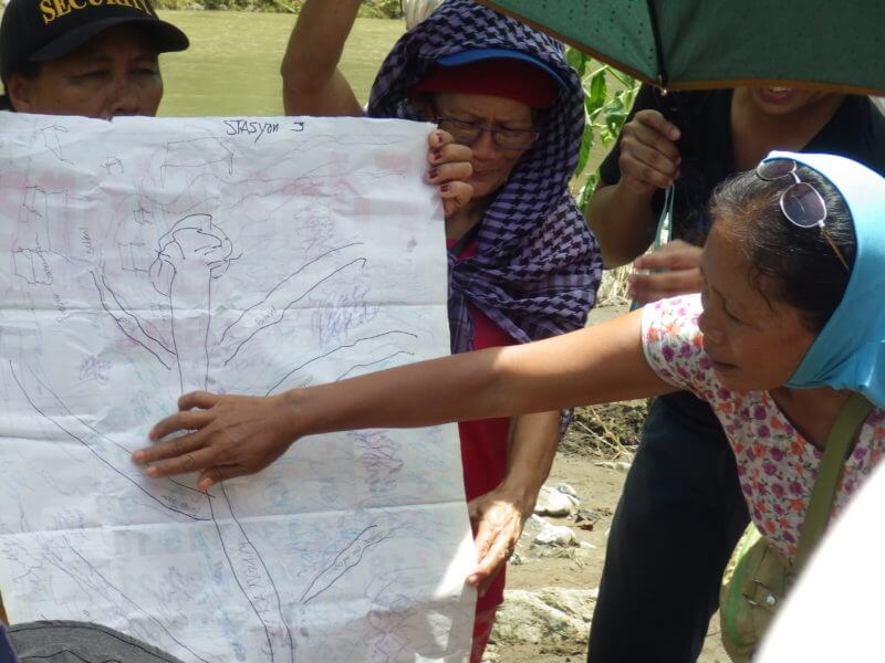 Jalaur Mega Dam in the Philippines Threatens to Displace Indigenous