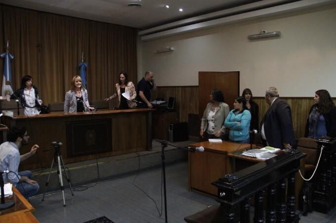 , The Multiple Abuses of Reina Maraz