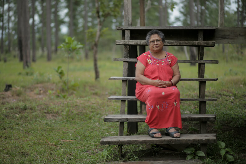, Access to land for indigenous women: an essential condition for eradicating gender violence