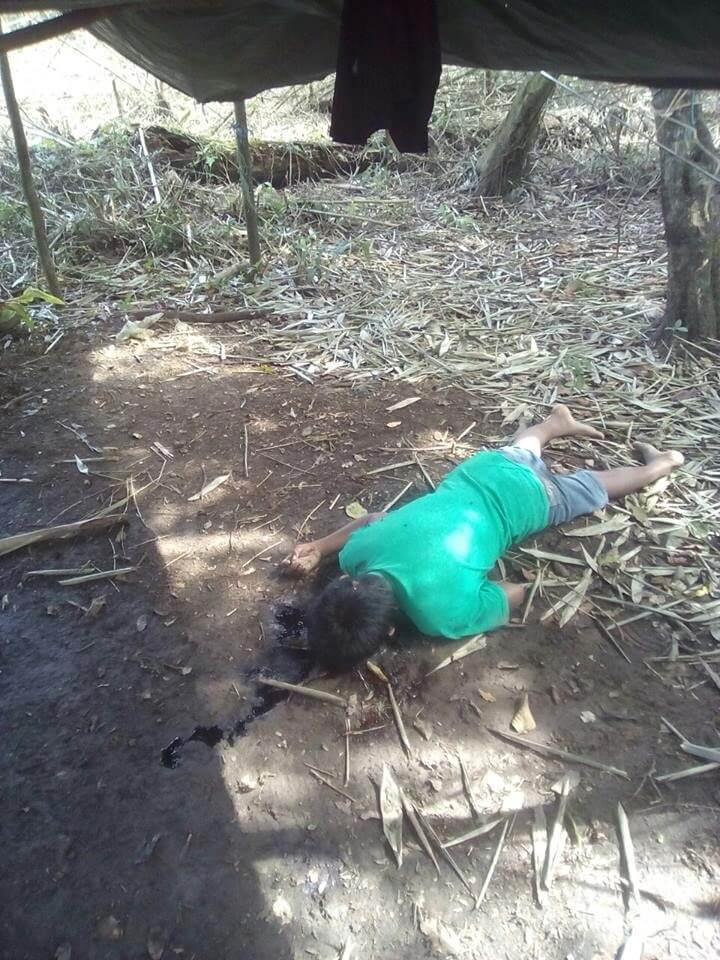 Photo: Cejudhcan Derechos Humanos