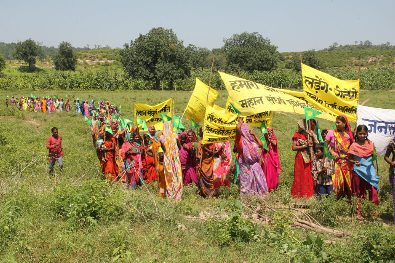 , How community land rights can save our forests and climate