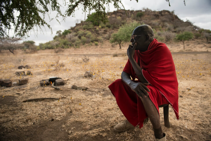 , Maasai culture threatened with extinction by climate change