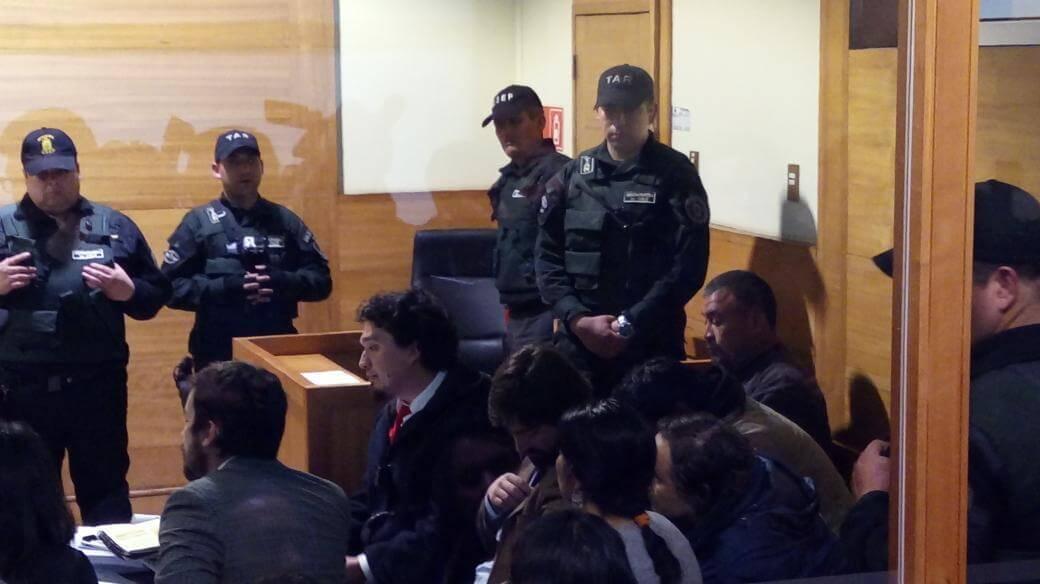 , Chile's still using Pinochet's Anti-Terrorist Law against the Mapuche
