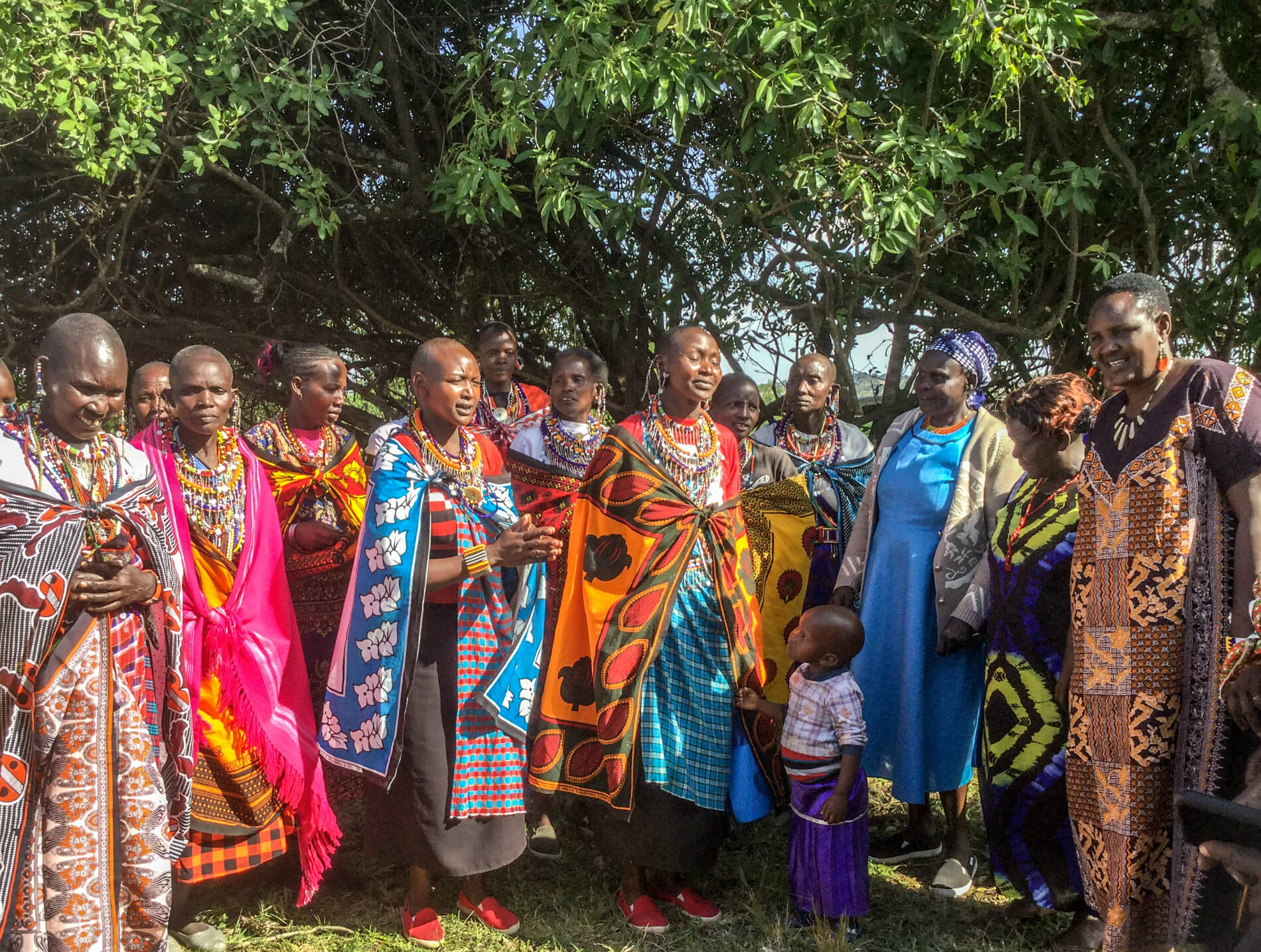 , Community conservation is vital to biodiversity, security for Indigenous Peoples of Kenya