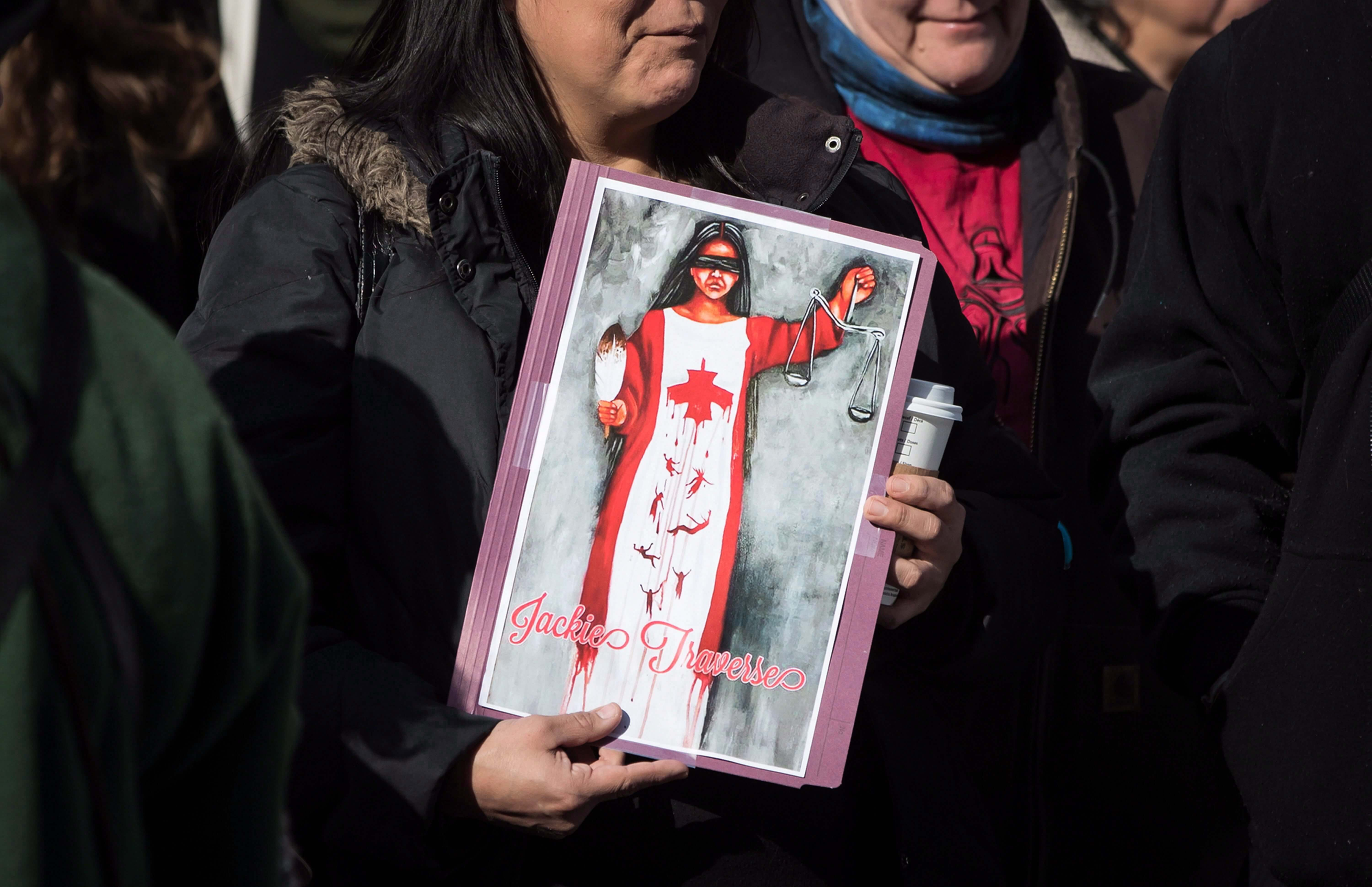 , I am a Mi'kmaq lawyer, and I despair over Colten Boushie