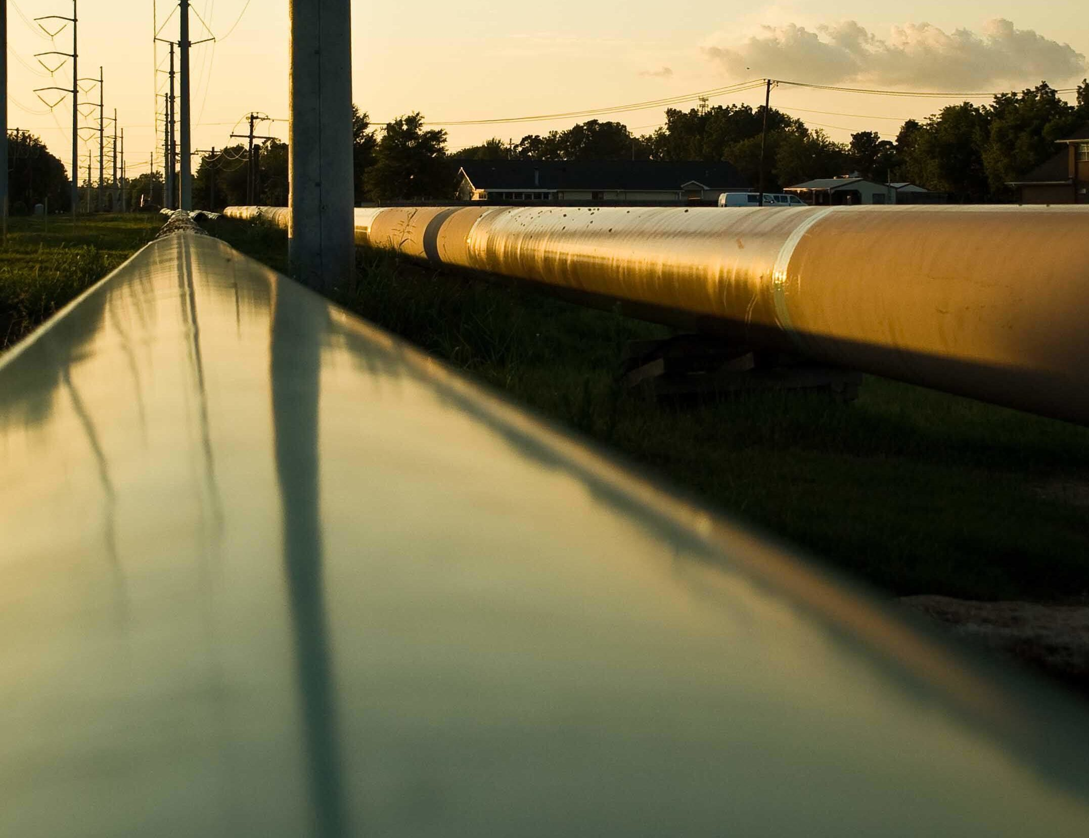 , 9th Court of Appeals Throws Out Case Blocking Keystone XL Pipeline