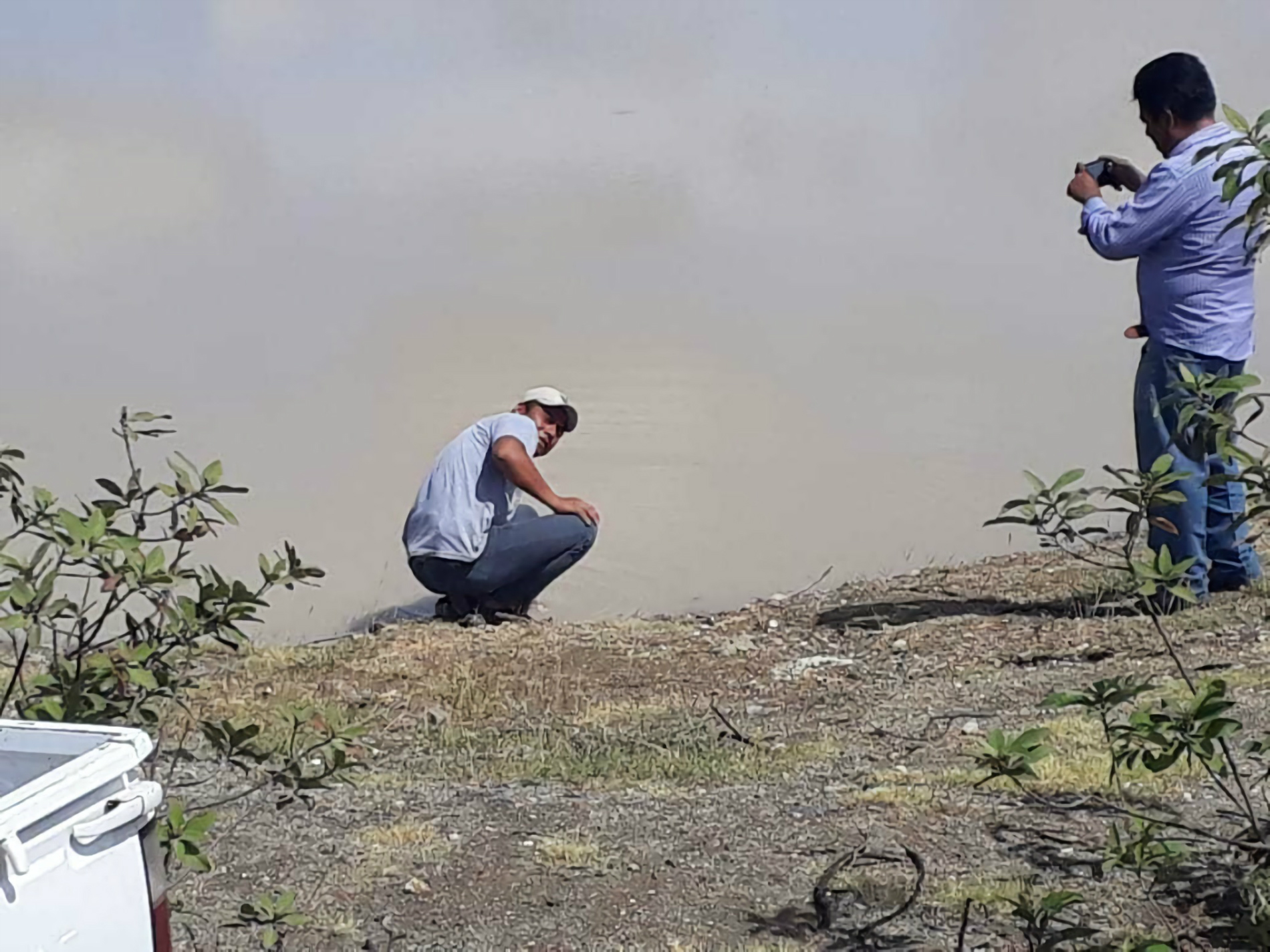 , Waste overflows at Canadian mine in Mexico, threatening dozens of communities