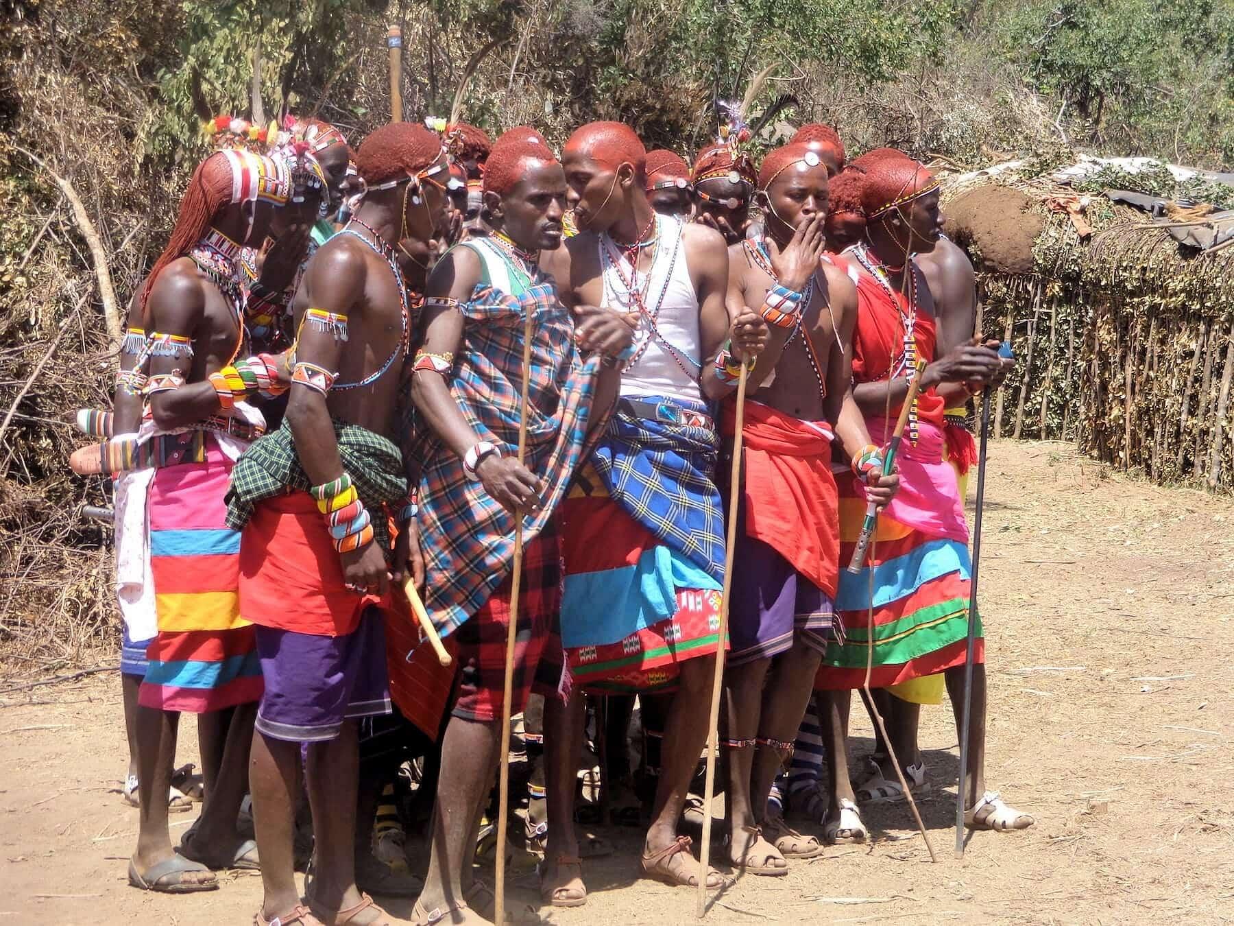 Dorobo peoples - Wikipedia