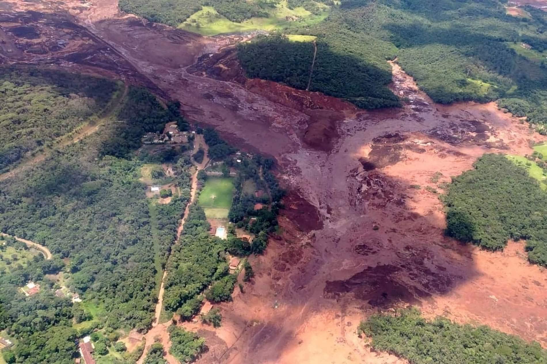 , Pataxó Hã-hã-hãe future uncertain after tailings dam rupture in Brazil