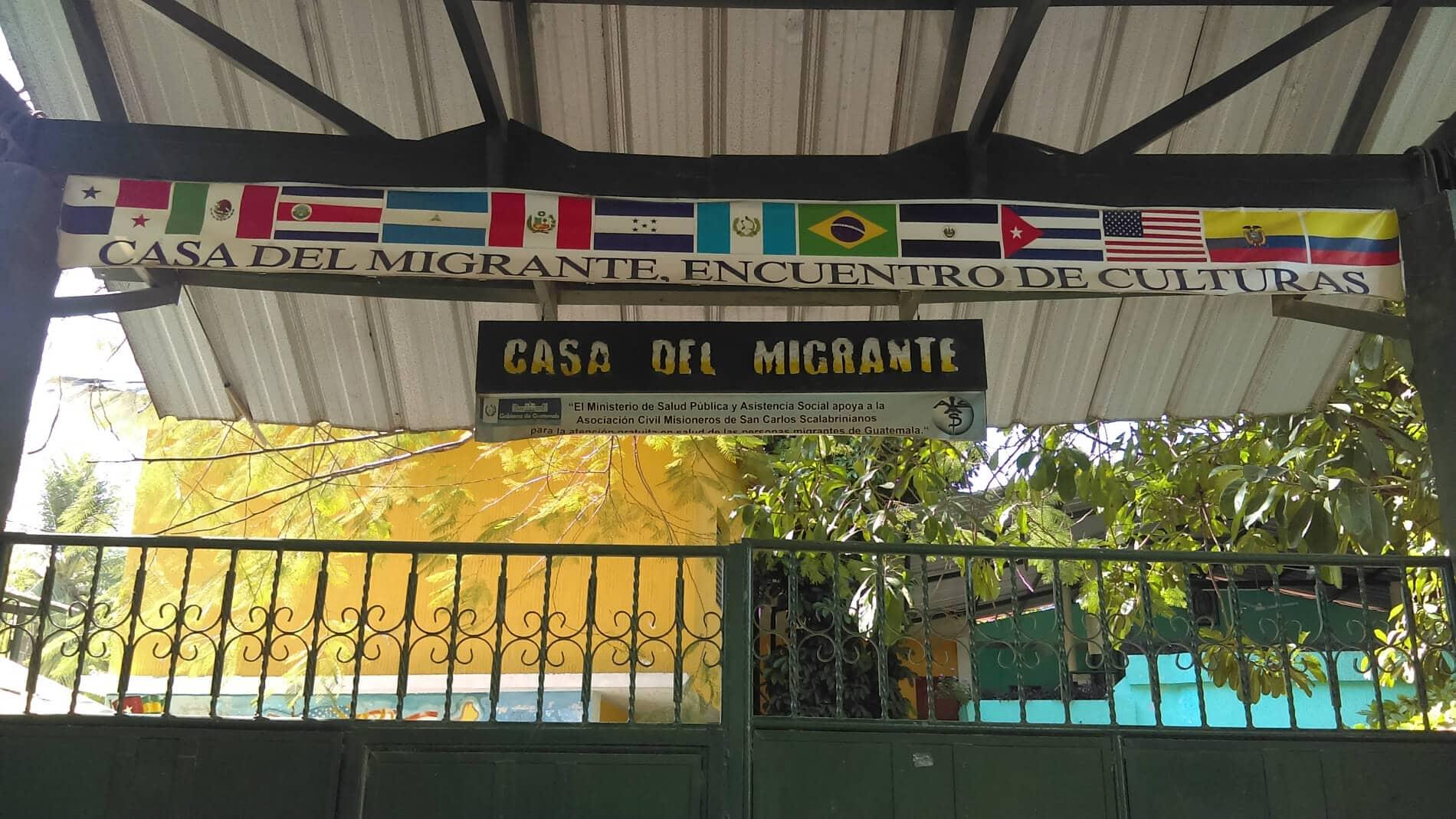 , Migrant Caravan flees Guatemala after hundreds of local residents force them across international border