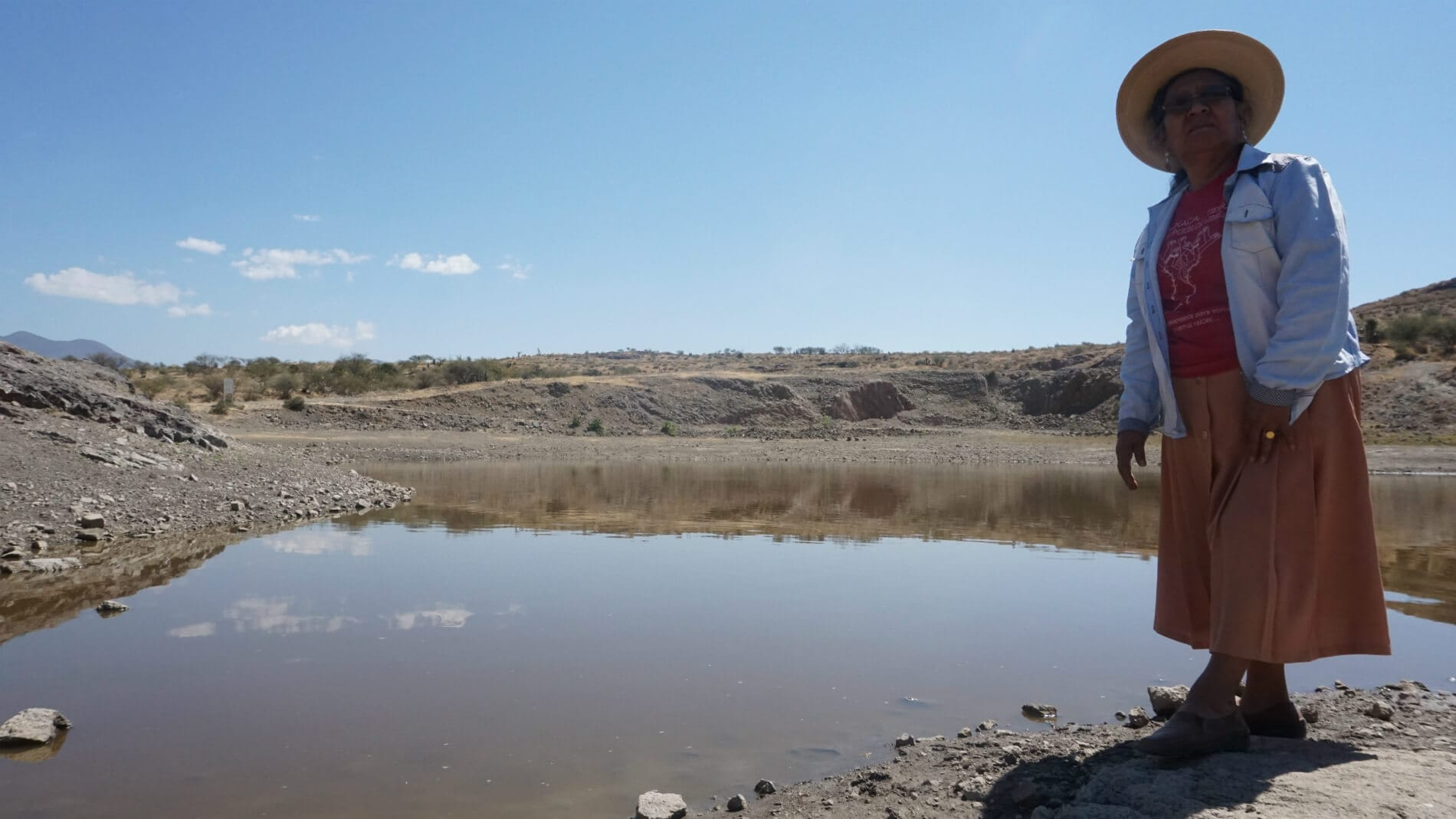 , Zapotec Water Sowers are Fighting to Defend the Aquifers