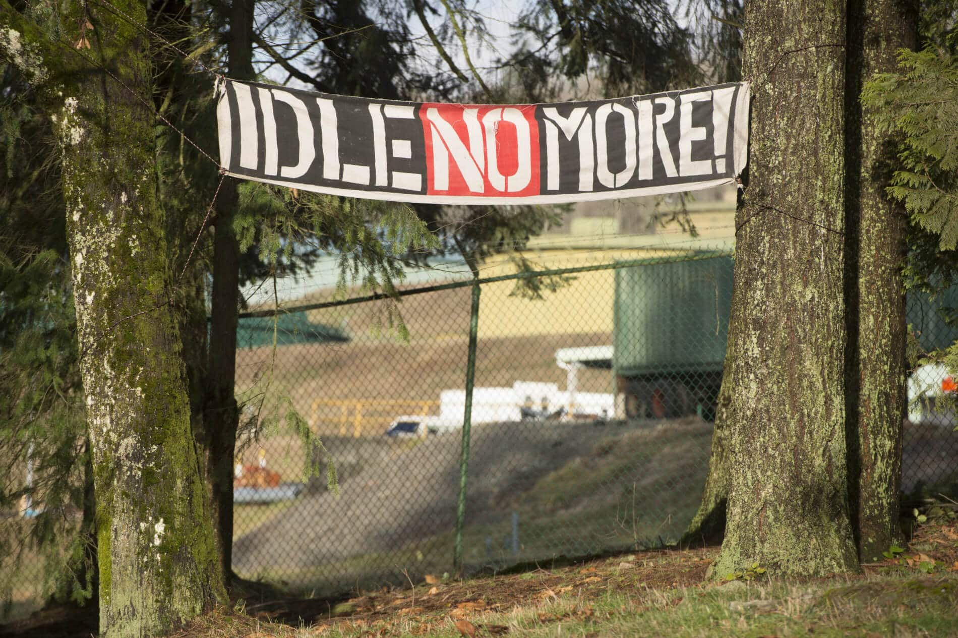 , Law professor put on trial for 'trespassing' on family's ancestral lands