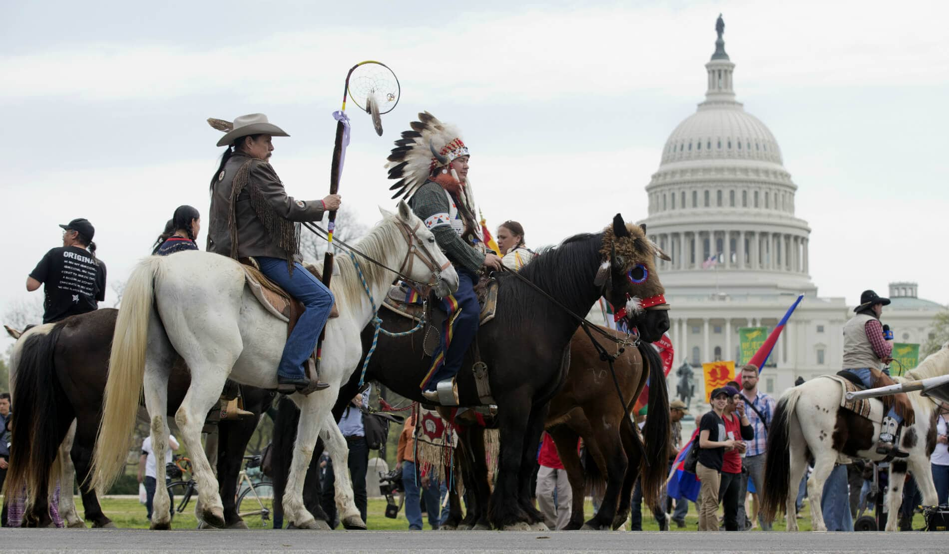 , Populist alliances of 'cowboys and Indians' are protecting rural lands