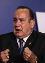 Alejandro Eduardo Giammattei Falla