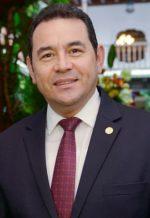 Jimmy Morales Cabrera