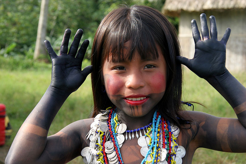 indigenous peoples of the world  the embera