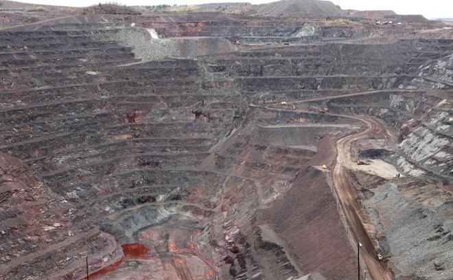 mining legislation in india pdf