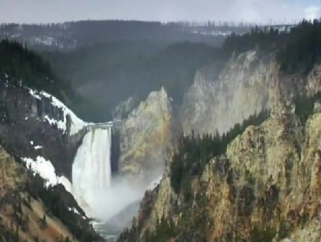 Yellowstone and Glacier Through Native Eyes