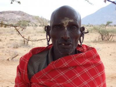 Ariaal Elder