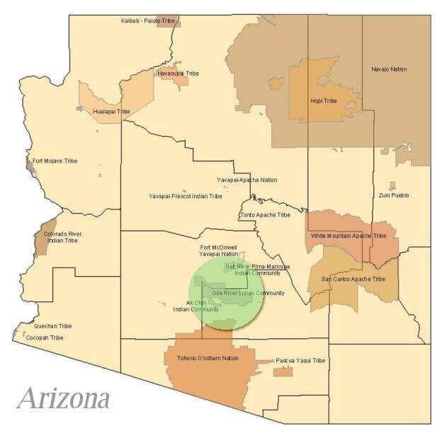Gallery For Gt Gila River Indian Community