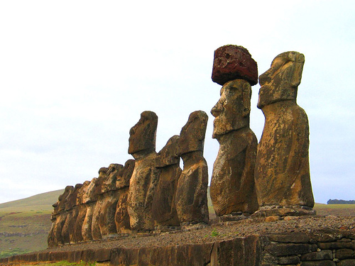 Reclaiming Land and Dignity on Easter Island