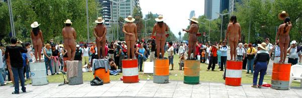 Nude Photos Indigenous Mexico 91